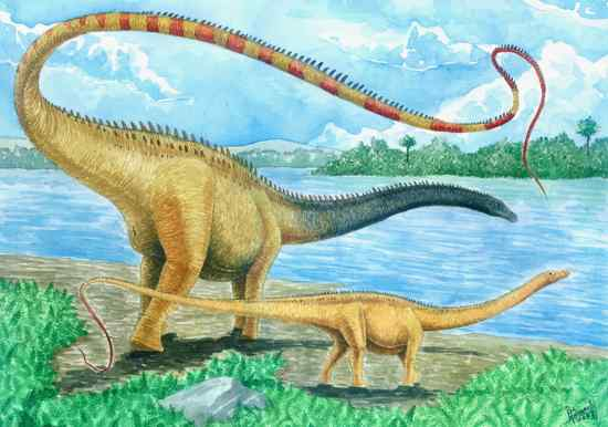 Ten Dinosaurs that never existed! от mick за 13 oct 2012