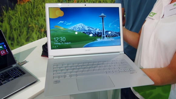Most Awesome UltraBooks