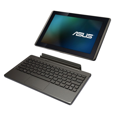 Best Tablets of 2012