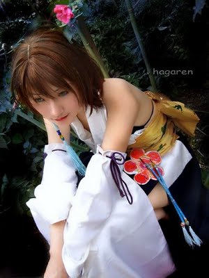 Hottest Anime Cosplay от mick за 14 oct 2012