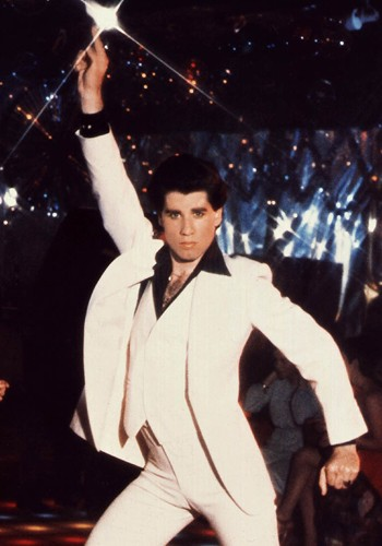 TONY MANERO (SATURDAY NIGHT FEVER)