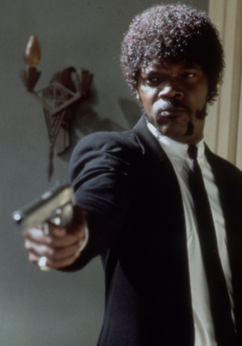 JULES WINNFIELD (PULP FICTION)