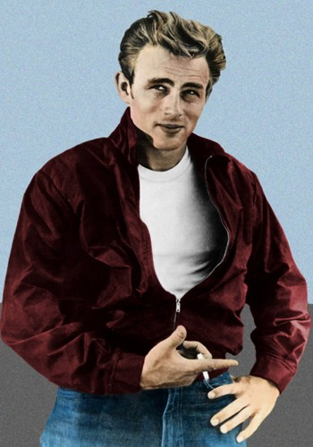 JIM STARK (REBEL WITHOUT A CAUSE)