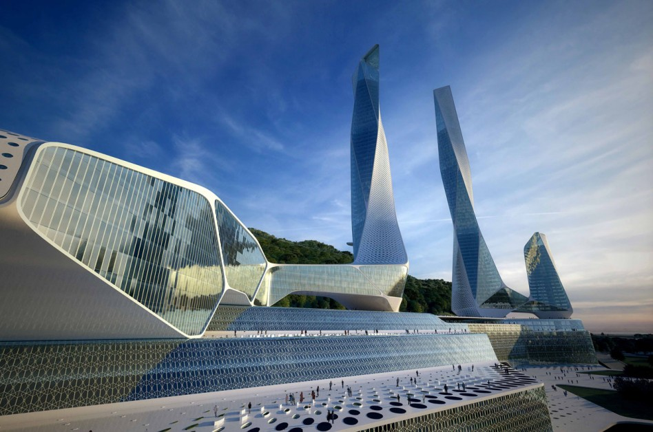 Greatest Architectural Design от mick за 15 oct 2012