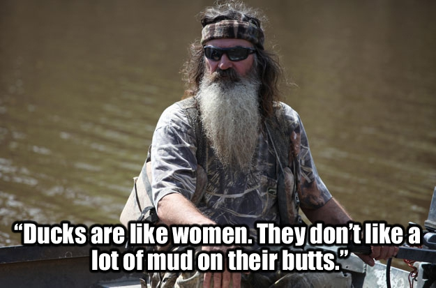 Rednecks Say The Darndest Things