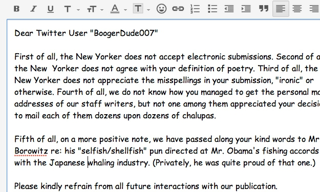 Email Etiquette Rules that Everyone Needs to Use от Veggie за 15 oct 2012