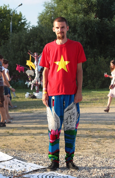 The Hipsters Of Russia