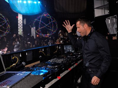 Highest Paid: DJs от mick за 16 oct 2012