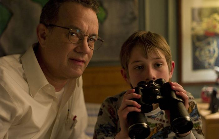 Tom Hanks: Life on the Screen от Helen за 16 oct 2012