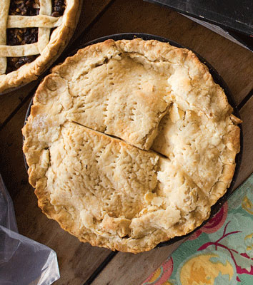 Best Fall Pies