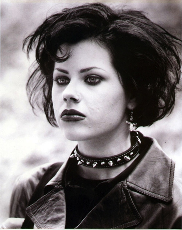 Fairuza Balk is actually a Wiccan in real life.
