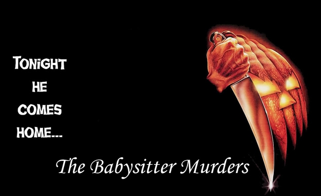 "The original title for ""Halloween"" was ""The Babysitter Murders"""