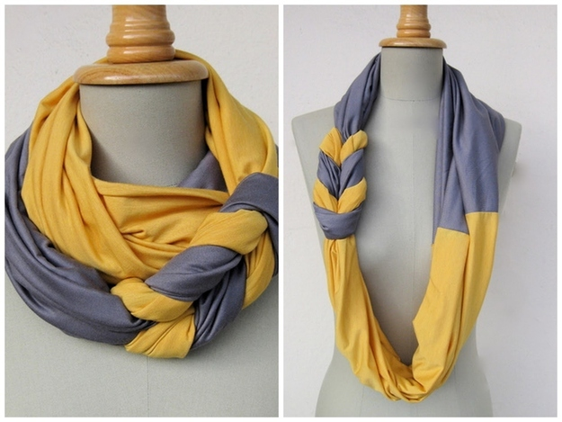 Spice up your Winter with Awesome Scarves! от Veggie за 16 oct 2012