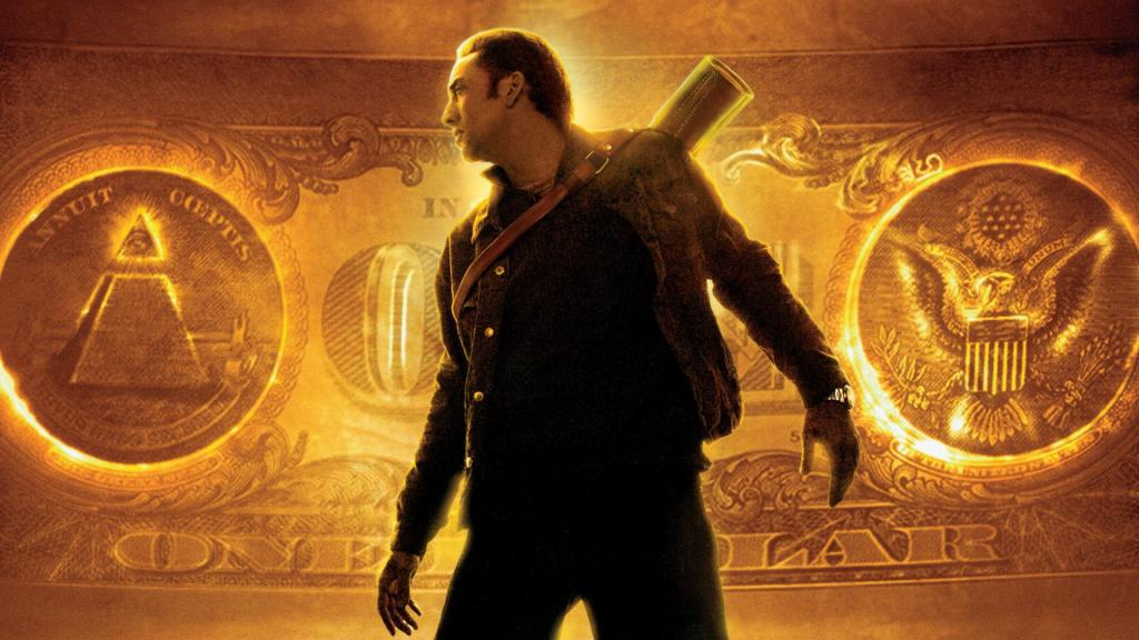 Best Movies: Nick Cage edition от mick за 17 oct 2012