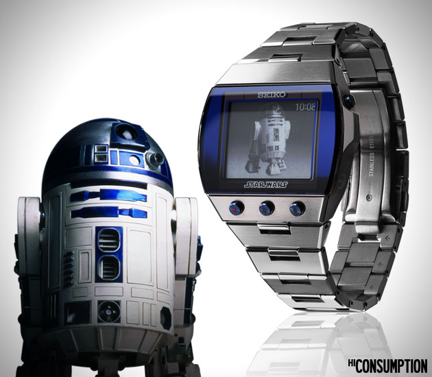 Sick Star Wars Watches от mick за 17 oct 2012