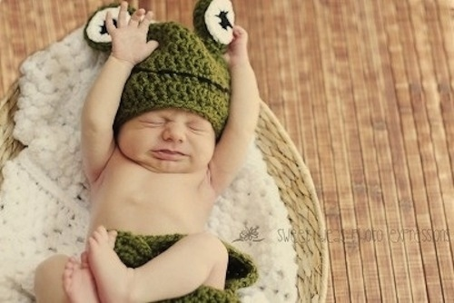 Adorable Costumes for Babies