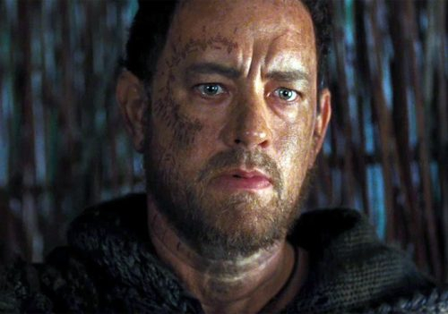 Tom Hanks amazing movie career  от Veggie за 17 oct 2012