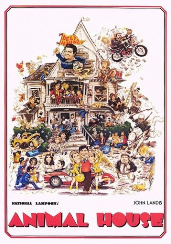 Best Movies of the 70's от Veggie за 17 oct 2012