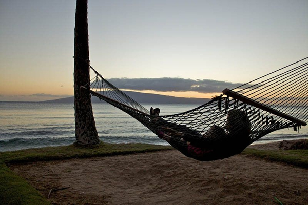 Best places to chill on a hammock  от mick за 18 oct 2012
