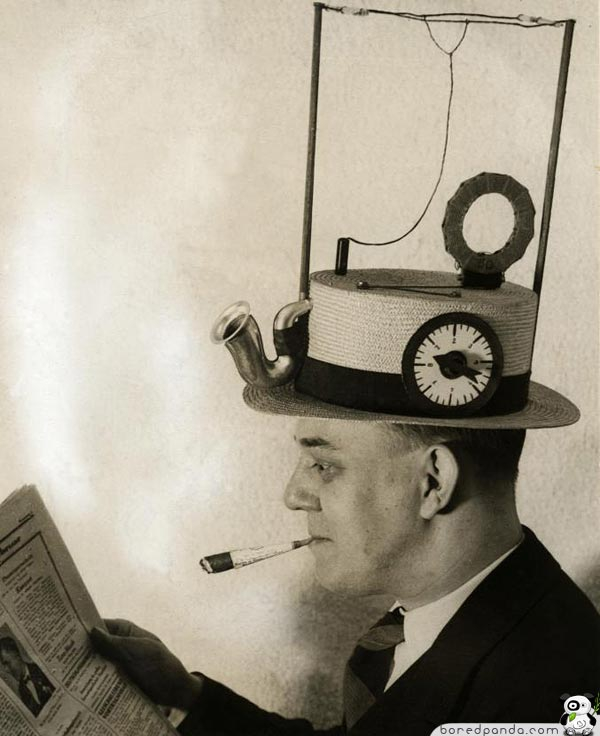 Coolest inventions from the past