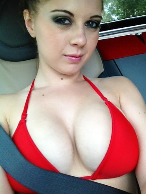 Girls With Big Boobs