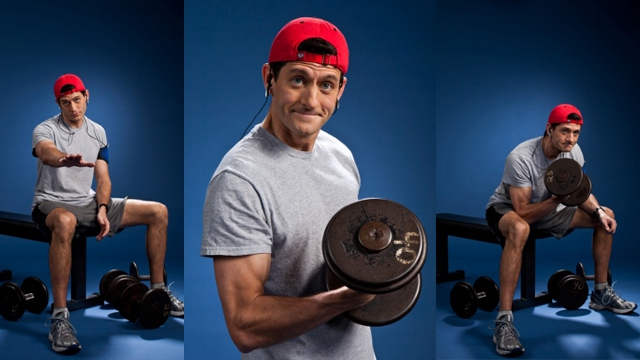 Paul Ryan- Guy Desperately Trying to Lose Virginity Before Graduation