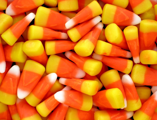October 30th is National Candy Corn Day.
