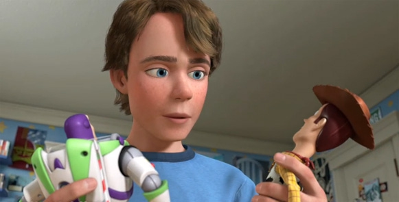 Things You Probably Didn't Know About The 'Toy Story' Trilogy