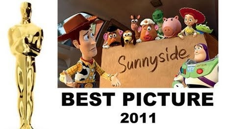 Things You Probably Didn't Know About The 'Toy Story' Trilogy от Veggie за 22 oct 2012