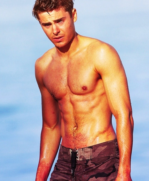 The Absolute Best Pictures Of Zac Efron On The Internet от Veggie за 22 oct 2012