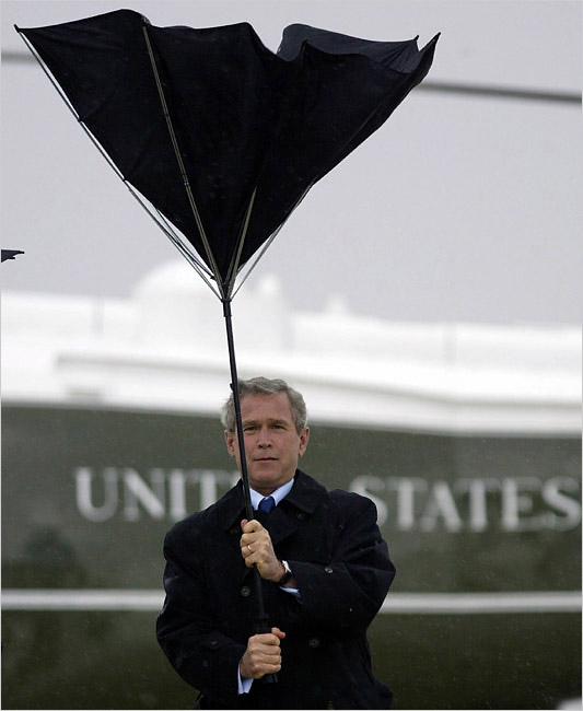 Hilarious Presidential Photos