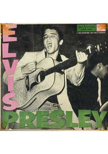 Self Titled  - Elvis Presley