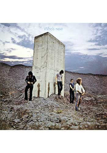 Who's Next? - The Who