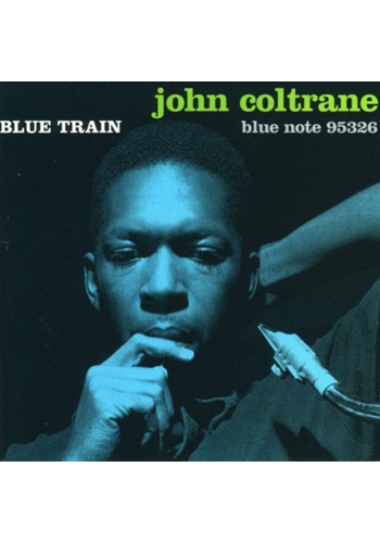 Blue Train - John Coltrane