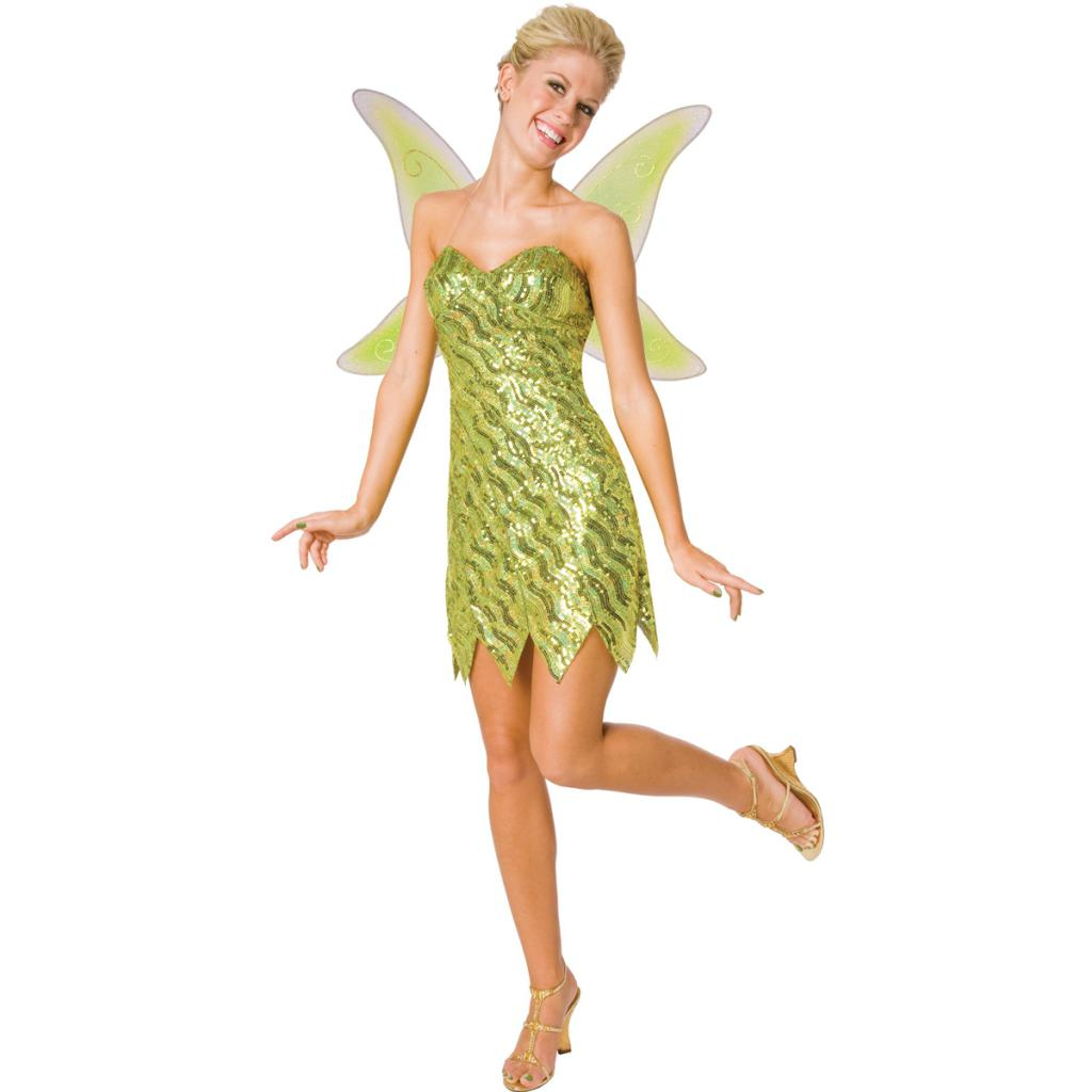 Tinkerbell is the best fairy ever! от mick за 23 oct 2012