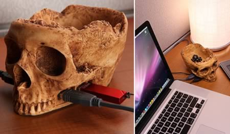 Coolest USB Hubs