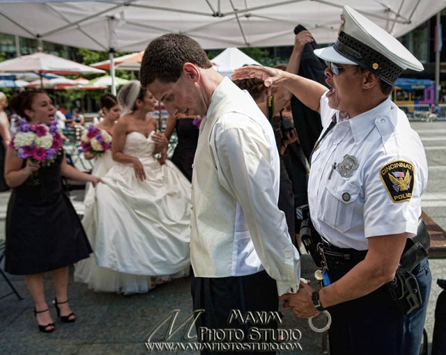 Fail Blog: Wedding Edition
