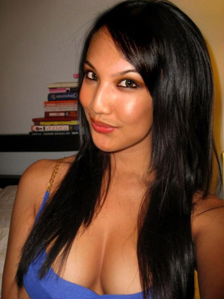 Asian Beauties from Social Networks от Helen за 25 oct 2012