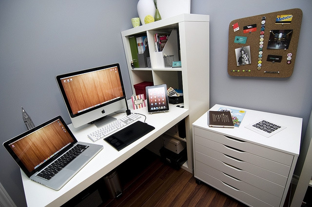 Inspired Workstations
