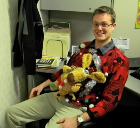geekiest ugly sweaters от mick за 27 oct 2012
