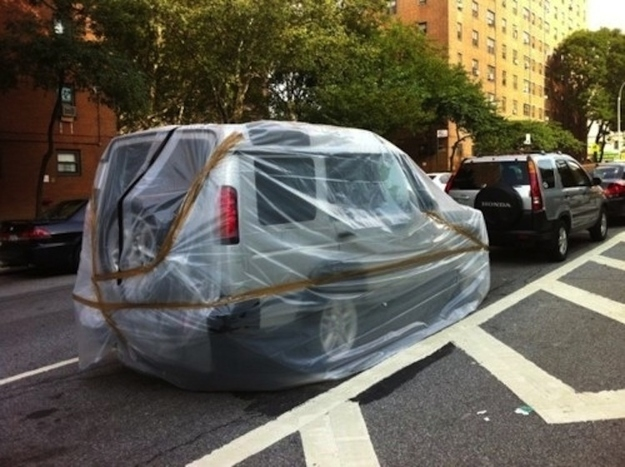 The 12 Dumbest Ways New Yorkers Prepared For The Last Hurricane