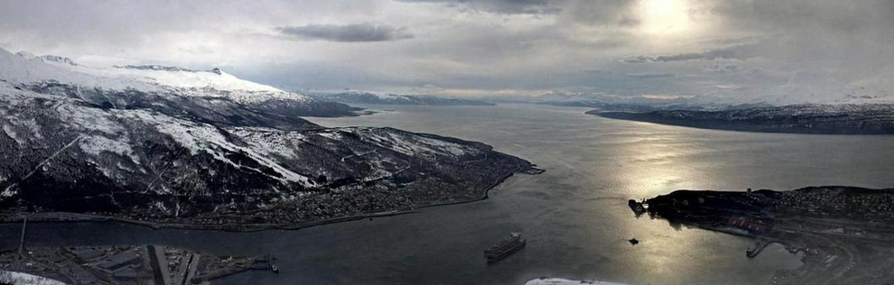 Stunning Panorama Photos You Won't Believe Were Taken With A Phone