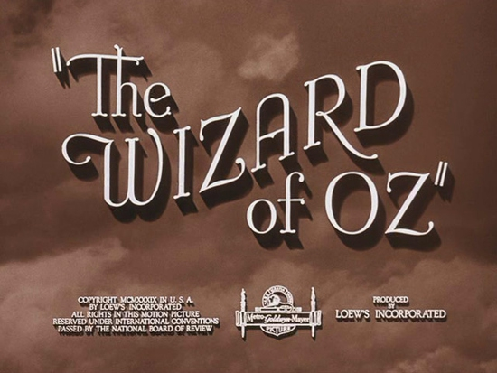 "Myths About ""The Wizard Of Oz"" (Some Of Which Are True?)"