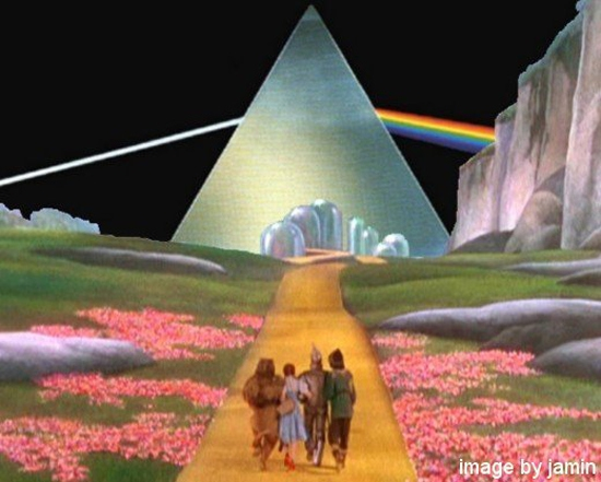"Myths About ""The Wizard Of Oz"" (Some Of Which Are True?) от Veggie за 28 oct 2012"