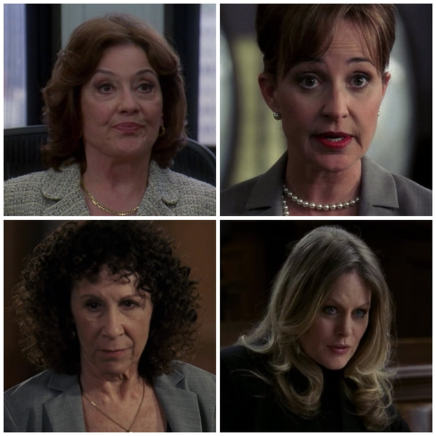 "Everyone Has Been On ""Law And Order: SVU"" от Veggie за 28 oct 2012"