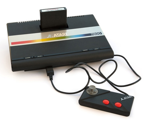 The evolution of video game consoles