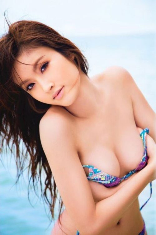 Beautiful Quirky/Interesting Asian Girls