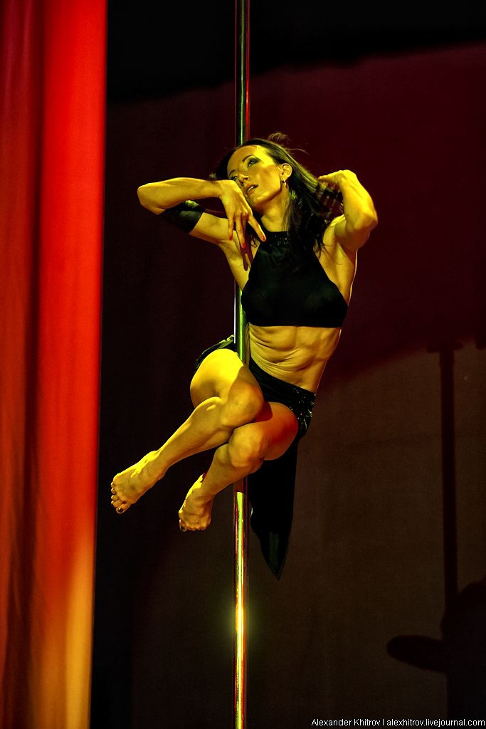 Pole Dance & Fitness Championship