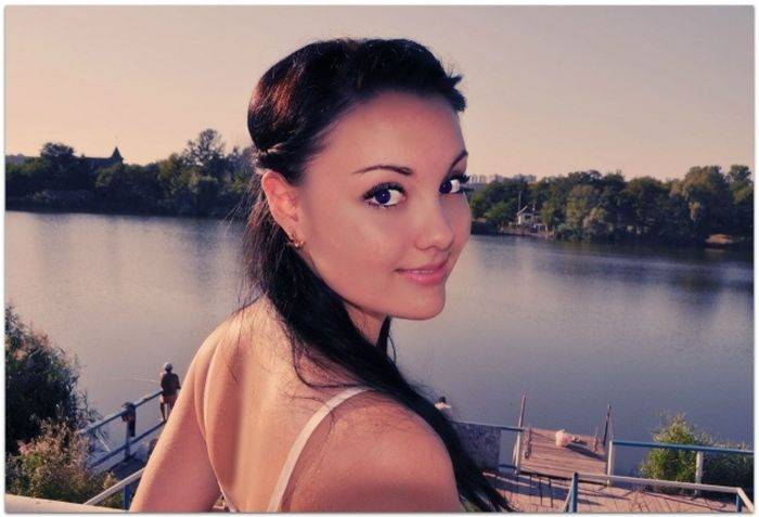 Ukranian Girls from Social Networks от Helen за 30 oct 2012