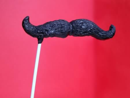 Have you seen these amazing hipster mustaches? от mick за 30 oct 2012